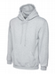 Churchill College Zipped Hooded Sweatshirt